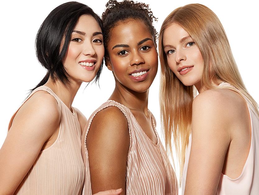 Tipi di capelli ed etnie