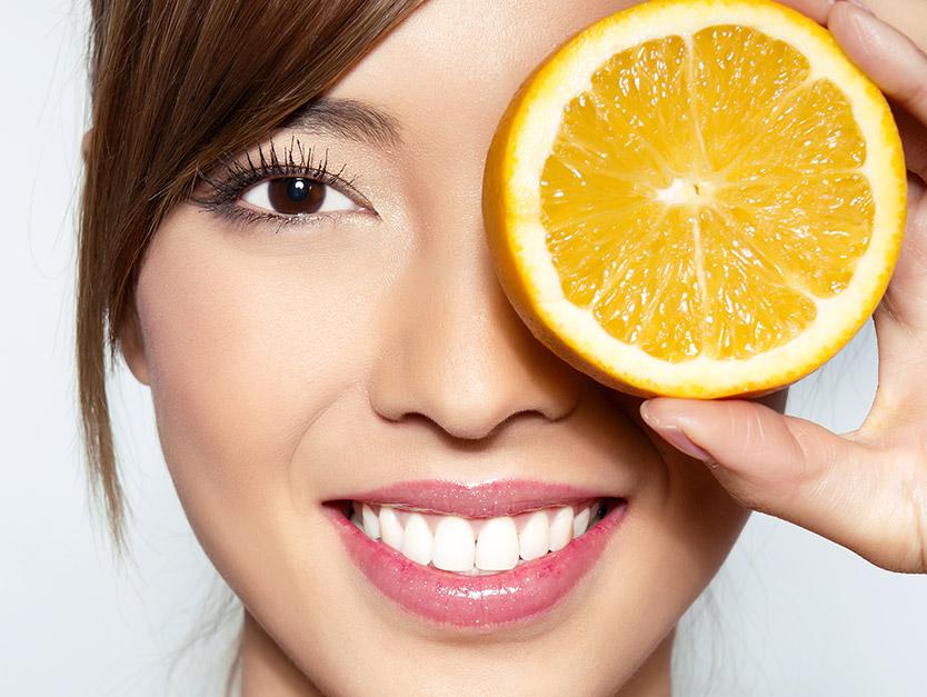 Vitamine e minerali per capelli