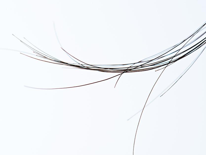 spessore capello