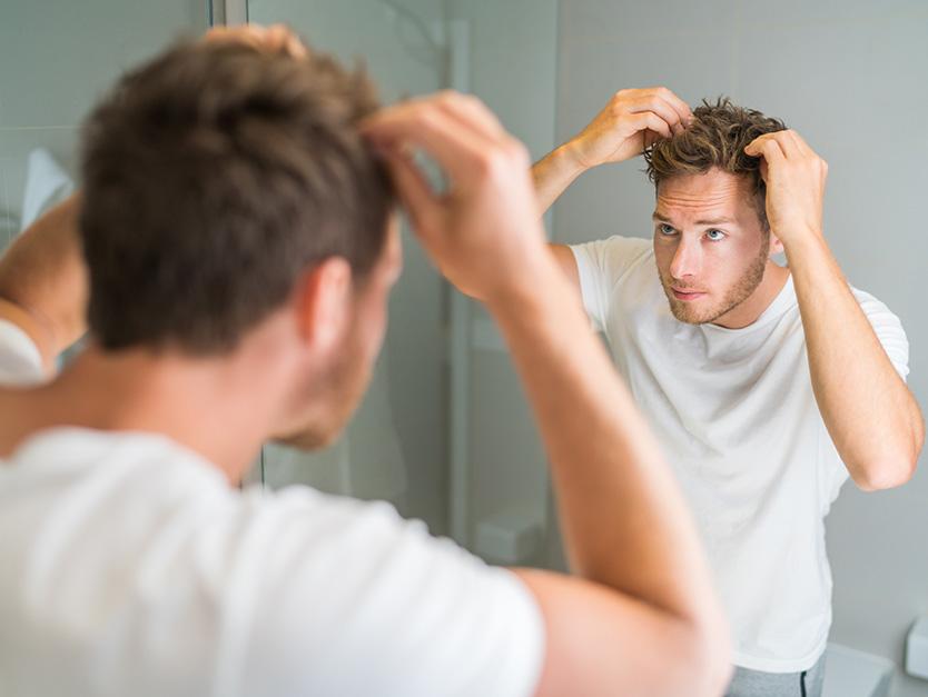 analisi tricologica capelli