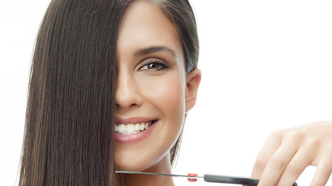 Il giusto taglio di capelli in base alla forma del viso