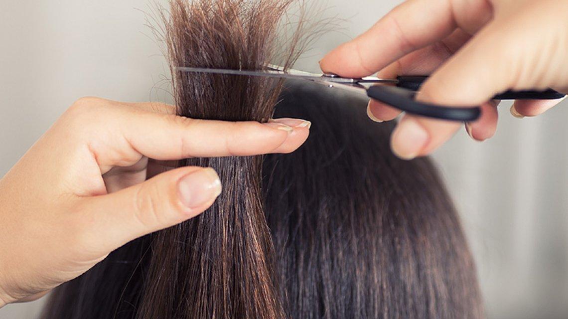 rinvigorire i capelli