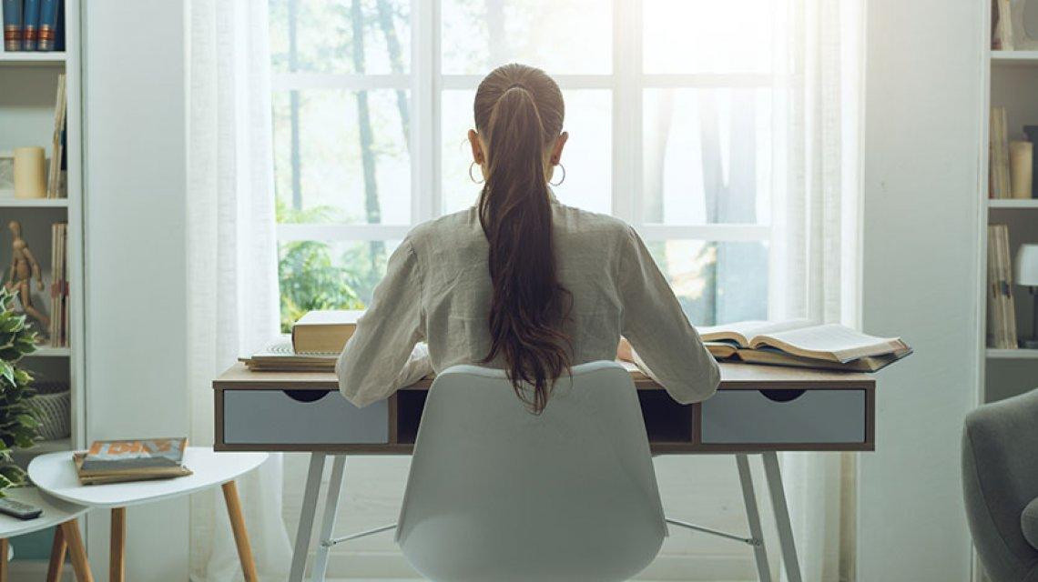 Come fermare la caduta dei capelli da stress?