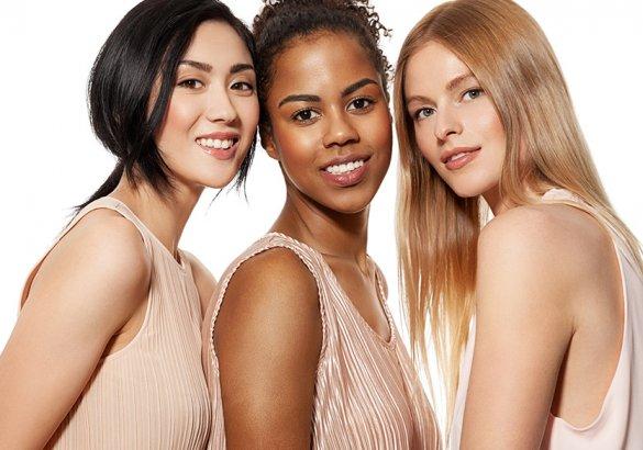 Tipi di capelli diversi? Tutta questione di etnia