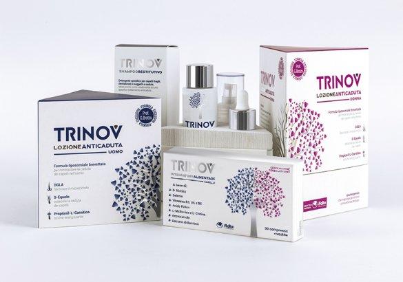 Trinov Anticaduta: in farmacia arriva il programma completo