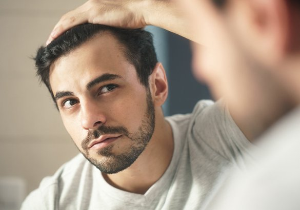 Perdita capelli: lo stress e gli aspetti psicologici